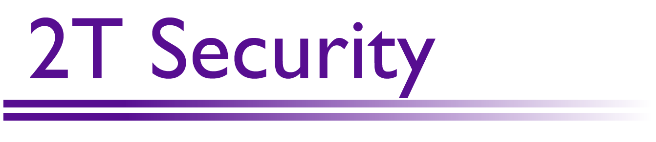 2T Security